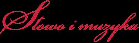 Słowo i muzyka Logo