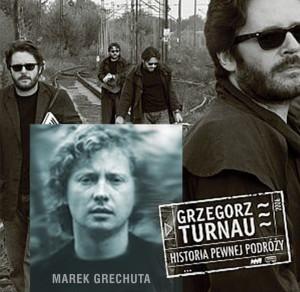 Płyta Grzegorz Turnau - Marek Grechuta